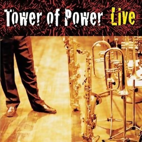 Tower Of Power(電塔合唱團) 歷年歌曲點播排行榜