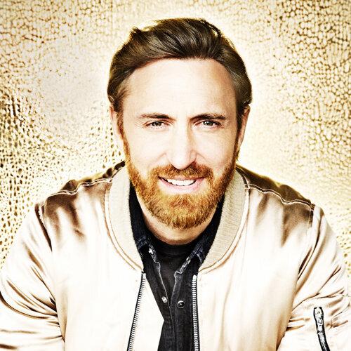 David Guetta: Road to Ultra 預習歌單
