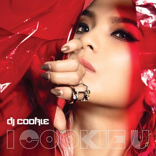 SpaceCycle L!ve DJ : DJ Cookie X LUIS