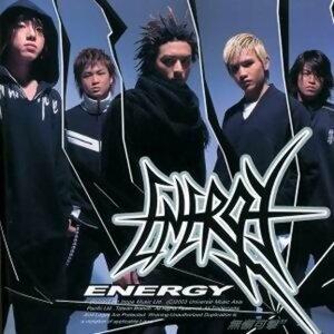 Energy - 無懈可擊
