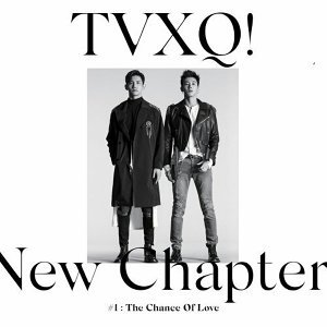 TVXQ! CONCERT -CIRCLE- #welcome