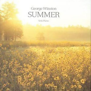 George Winston (喬治溫斯頓) 歷年精選