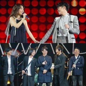 2018 hito流行音樂獎 表演歌單