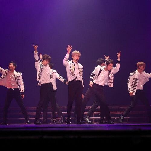 2018 EXO 香港演唱會演出歌單