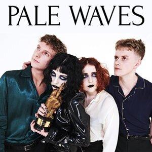 Pale Waves:鮮明躍動的新生代樂團