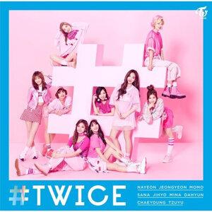TWICE - #TWICE