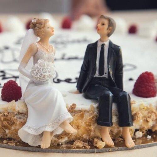 花嫁,幸福戀曲選