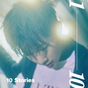 Kim Sung Kyu - 1st Album '10 Stories'