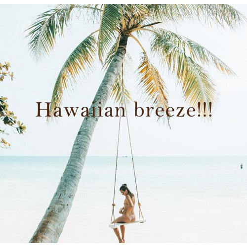 Hawaian breeze!!!