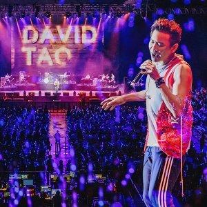陶喆 零距離Up-Close with David Tao新加坡演唱會