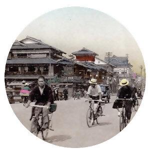 單車INDIE:讓音樂飛一會兒