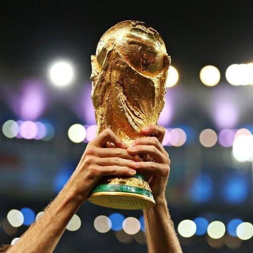 激昂的吶喊!歷年FIFA世足主題曲精選