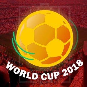 2018 FIFA 世足賽 燃燒你的足球魂