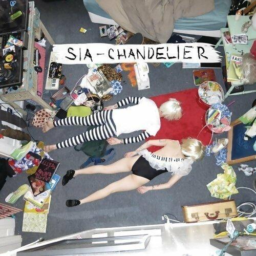 Sia (希雅) - 歌曲點播排行榜