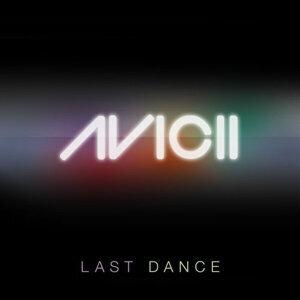 In memory of Avicii 01
