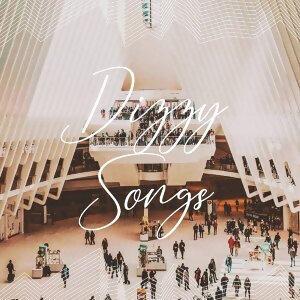 被一首歌從絕望和沮喪中拯救出來。