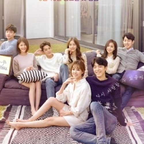 韓國綜藝  Heart signal 2
