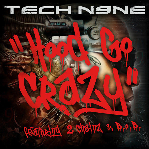 Tech N9ne - Top Hits