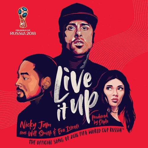 世界杯足球賽歷年主題曲及歌手超High經典作