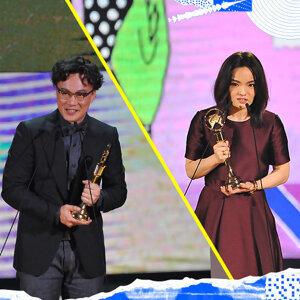 第29回台湾「金曲奨」受賞作品