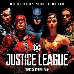 Sigrid - Justice League (Original Motion Picture Soundtrack)
