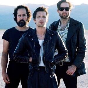 The Killers 睽違5年再次來港開唱