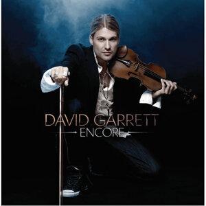 David Garrett (大衛蓋瑞) - Encore - Digital Bonus Version