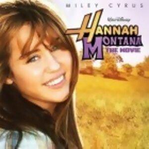 Hannah Montana: The Movie Soundtrack-孟漢娜電視原聲帶