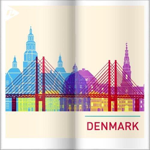 夏日兒童音樂小旅行:丹麥