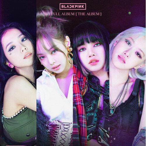 BLACKPINK - 結合狂野與甜美的怪物女團❤️(03/12 更新)BLINK