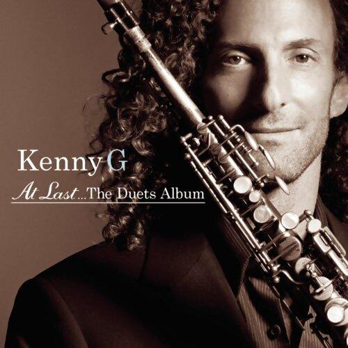 Kenny G, LeAnn Rimes - At Last... The Duets Album (愛情協奏曲)