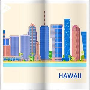 夏日烏克麗麗小旅行:夏威夷