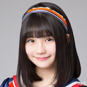 SKE48小畑優奈「ただ好きな曲リスト」