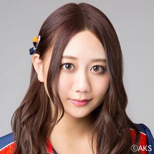 SKE48古畑奈和「好きな曲」