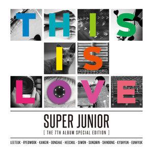 Super Junior李東海的創作