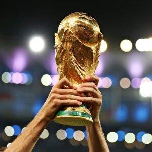 激昂的吶喊!歷年FIFA世界盃主題曲精選