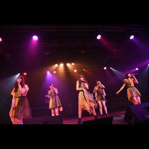 Little Glee Monster 歡唱小怪獸 首次台灣公演!