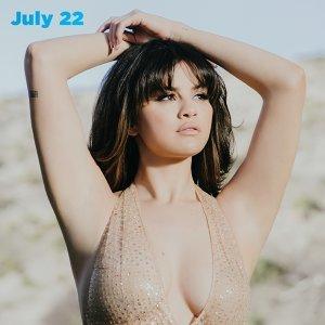 席琳娜 Selena Gomez 生日快樂!