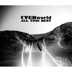 UVERworld-ALL TIME BEST-