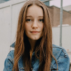 Sigrid:挪威青春氣盛女聲