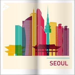 夏日嘻哈饒舌小旅行:首爾
