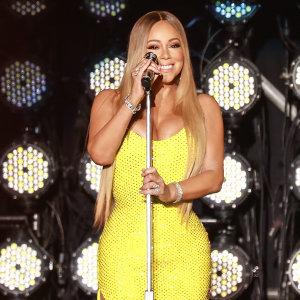 三度來台!瑪麗亞凱莉 Mariah Carey 2018 台北演唱會