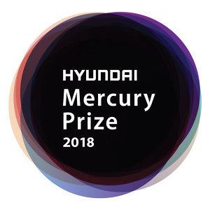 2018英國水星音樂獎入圍名單