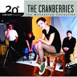 The Cranberries (小紅莓合唱團) - The Best Of The Cranberries