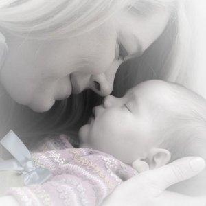 媽咪的自由時光,從寶貝睡著開始~ #搖籃曲