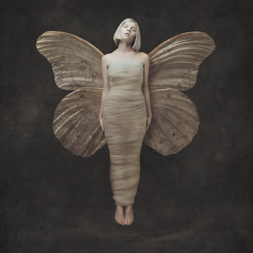 AURORA - All My Demons Greeting Me As A Friend - Deluxe