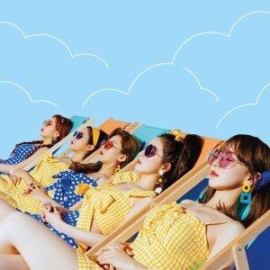 Red Velvet出道五週年!「果汁美」歌曲對抗炎熱