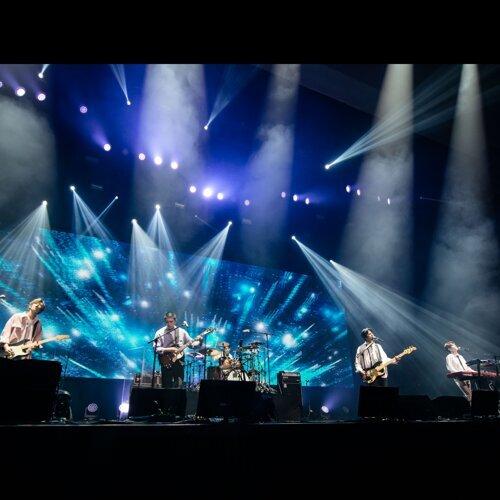 2018 DAY6 台北演唱會