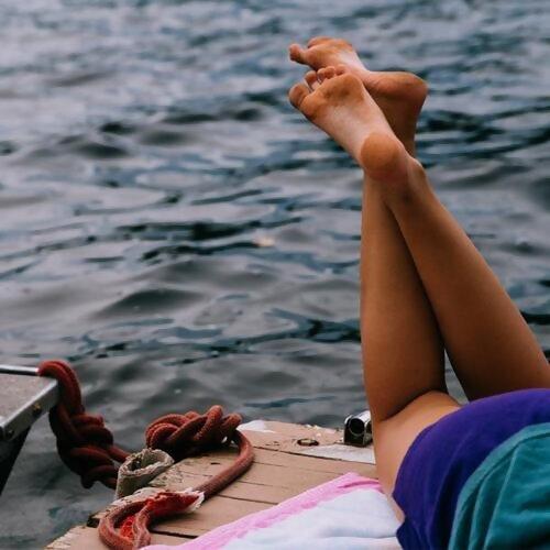 輕鬆一夏!療癒系音樂處方