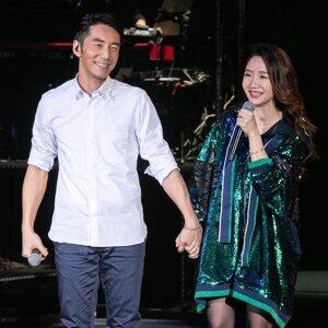 「陶晶瑩的1999年演唱會」完整歌單